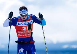 Erik Wikström